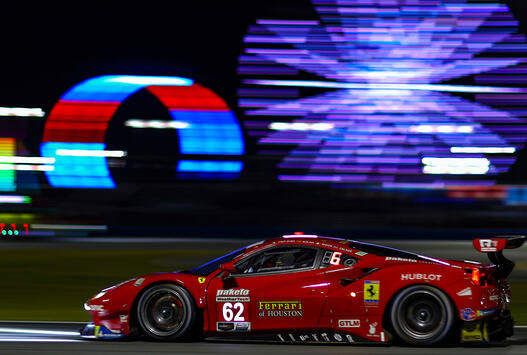 Risi Ferrari Returns To Motul Petit Le Mans With Trio Of 2019 Le Mans-Winning Drivers